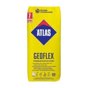atlas geoflex tegellijm