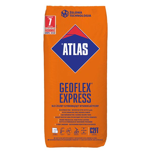 atlas snellijm geoflex