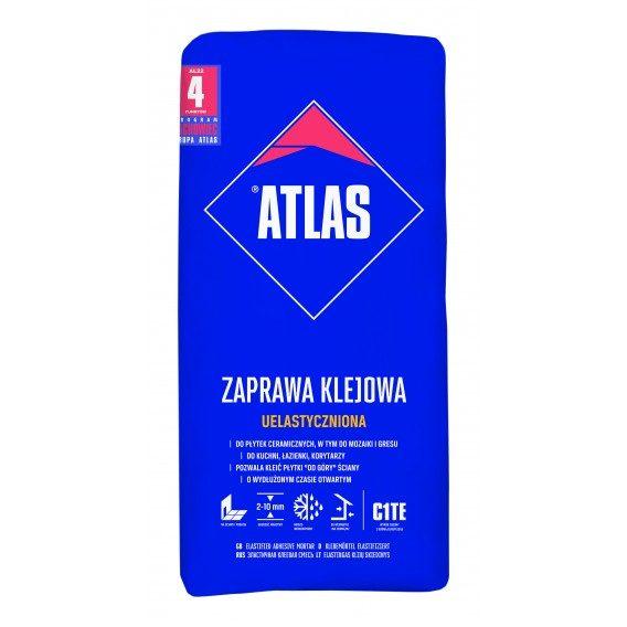 atlas tegellijm c1te