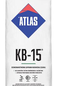 Atlas KB-15 Blokkenlijm Cellenbeton